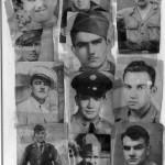 Family Military History