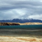 Lake Mansarovar-Tibet