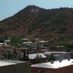 The B Hill Run-Bisbee, Arizona