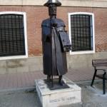 Fromista to Carrion De Los Condes (Camino de Santiago)