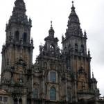 Pedrouzo to Santiago (Camino de Santiago)