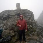 Ben Nevis-Scotland