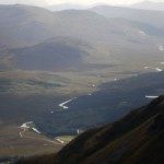 Creag Meagaidh-Scotland