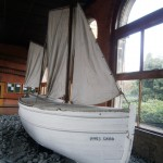 Dulwich and the James Caird-London