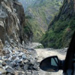 Sure Could Use a Beer-Joshimath, India