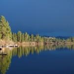 Lake Curlew-Washington