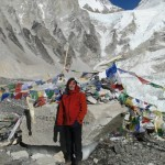Everest Base Camp-Nepal