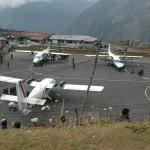 Lukla-Nepal