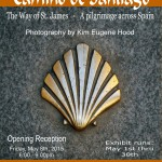 Photo Exhibition of The Camino de Santiago